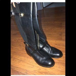 Cole Haan Women's Dorian Tall Stretch Boot